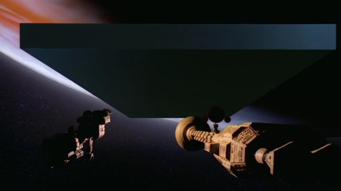 科学家探索木星时,找到一块两公里石碑,最后才知道这是造物主!