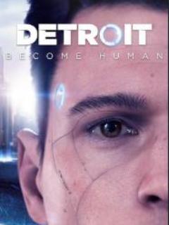 交互式电影游戏《底特律: 化身为人》剧情流程记录 (全24集)