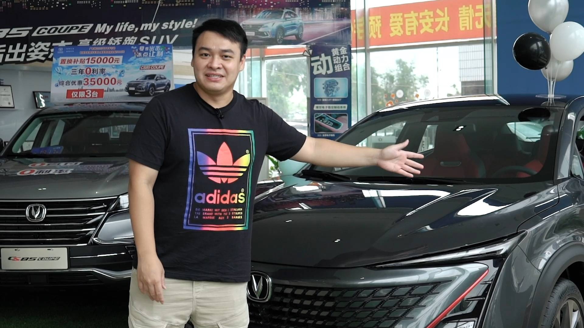 12万元的车优惠4万元,究竟是怎么做到的?