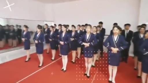 赣州电子工业技术学校服务类专业