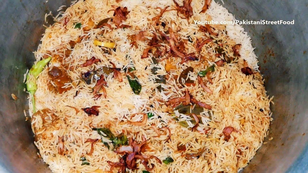 【巴基斯坦美食】- 在家做个牛肉香饭