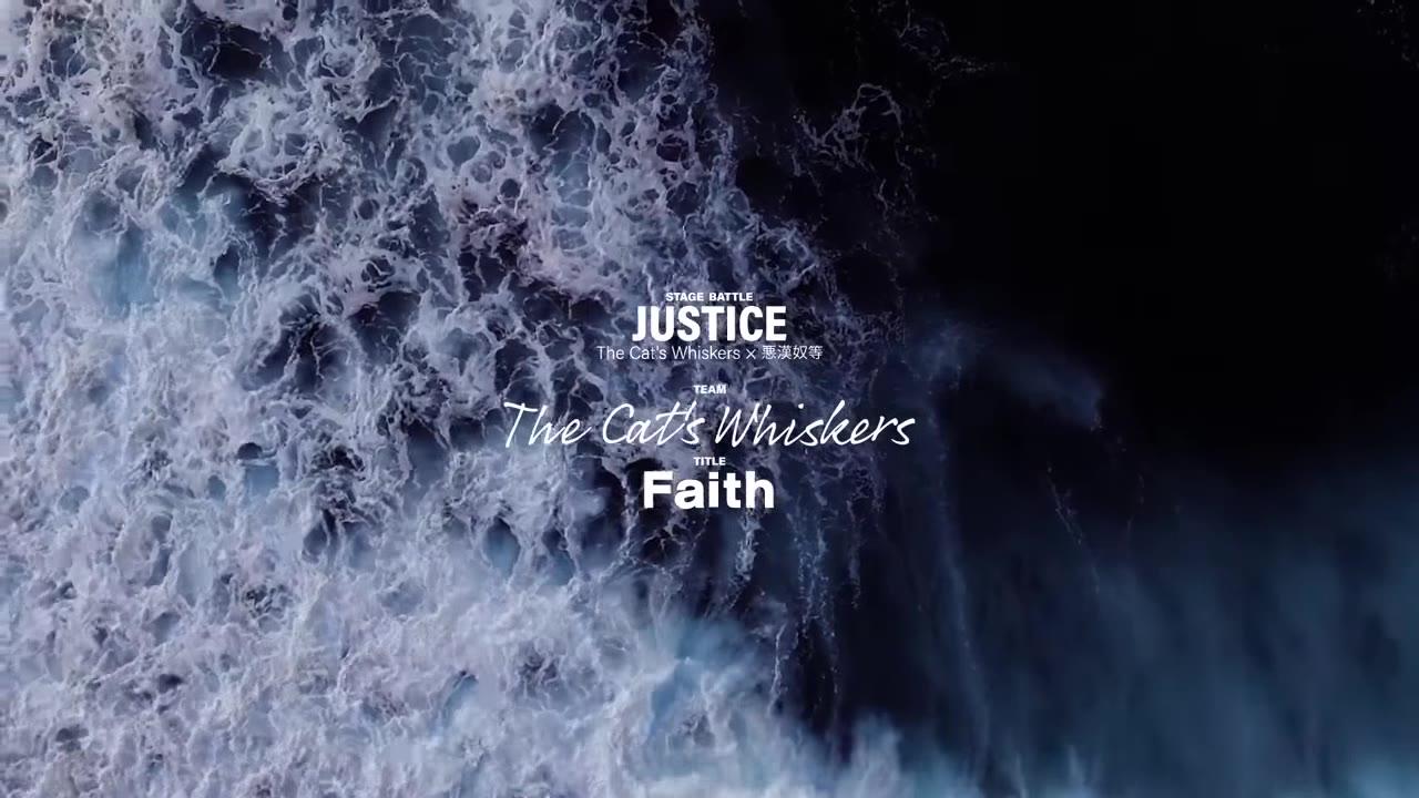 【MV】The-Cat%u2019s-Whiskers-「Faith」-Paradox-L