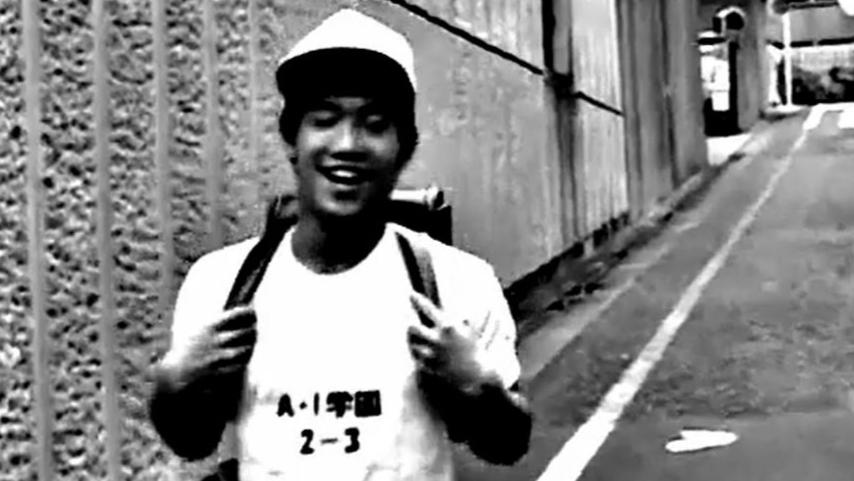 昭和时代的小学生