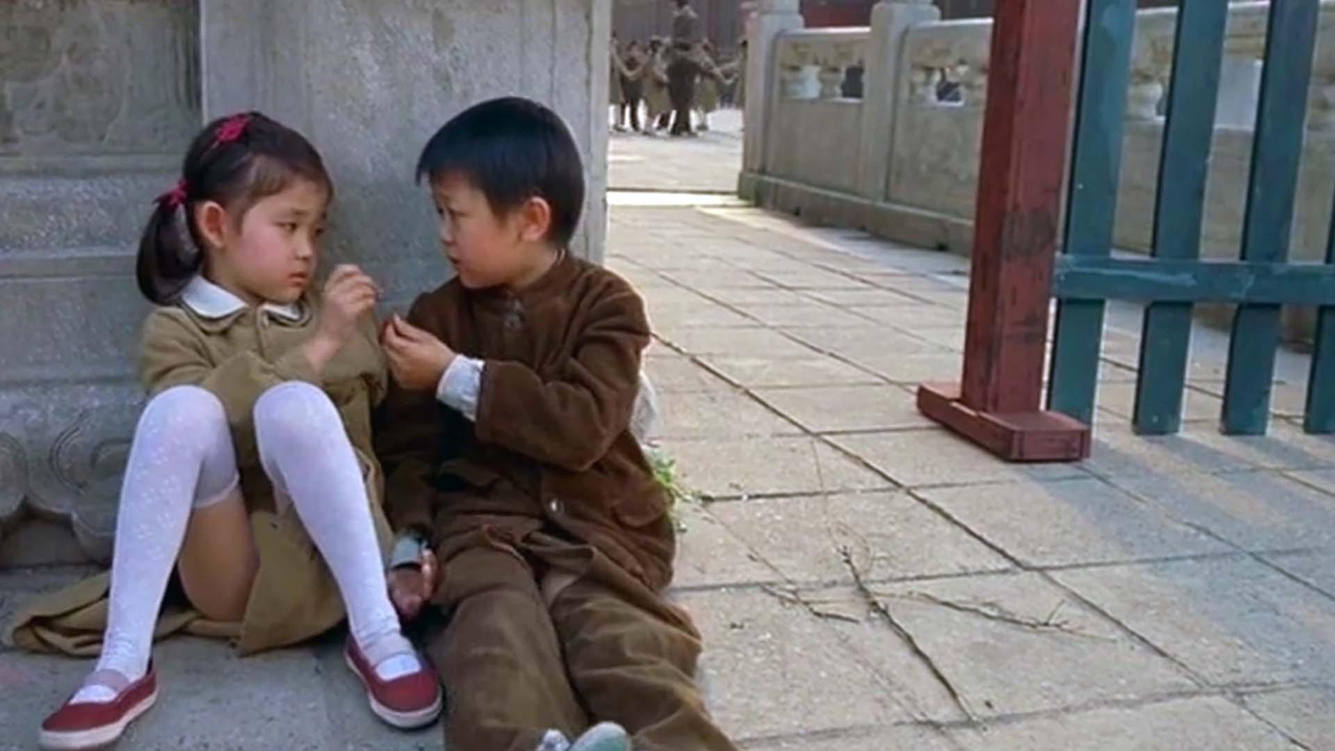 【朽木媳妇】14年前的禁片,一出冷峻的成人寓言。辛苦筹备6年,终于被解禁了《看起来很美》!!