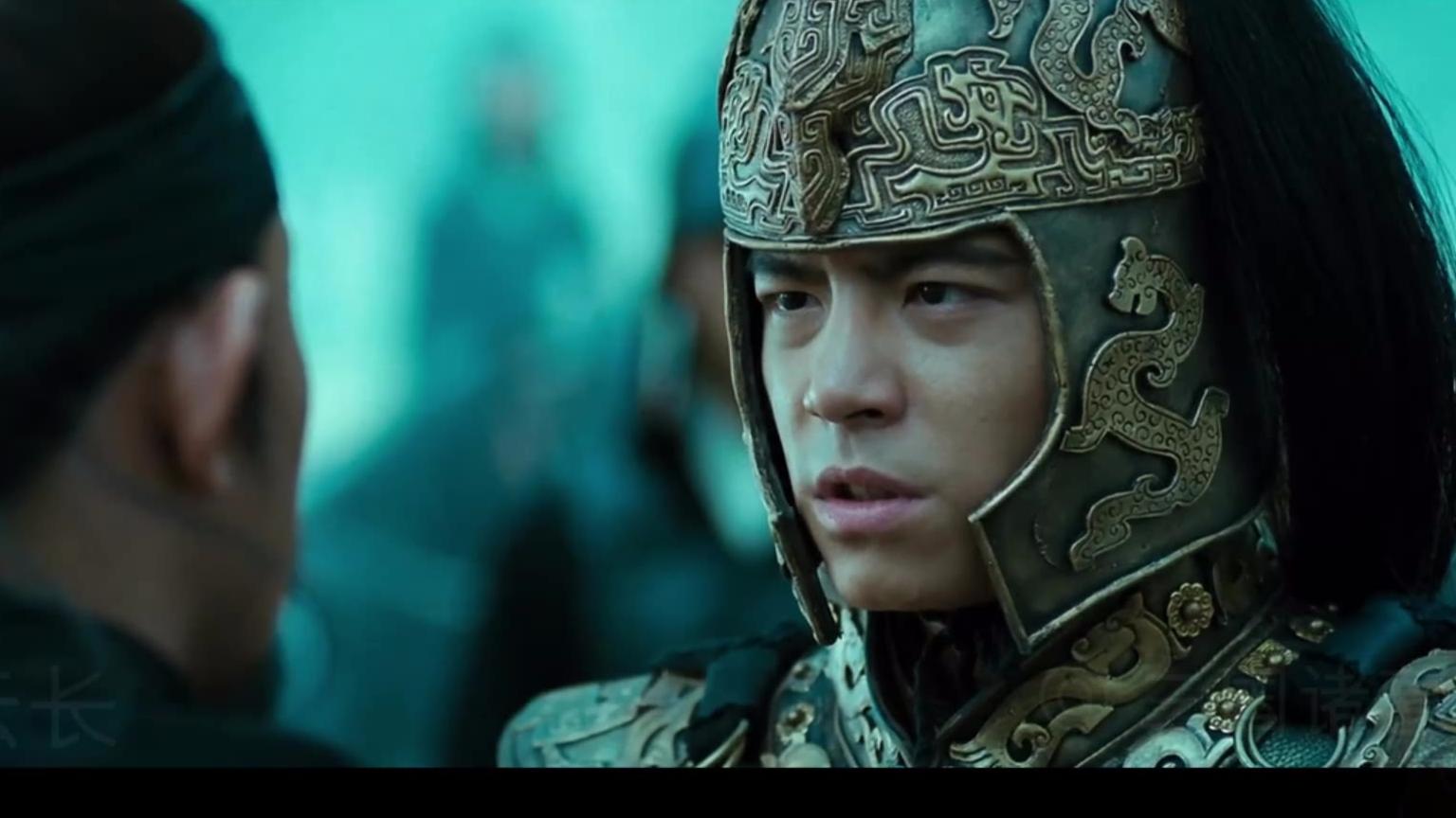 【三国太乱】关羽砍赵云杀汉献帝,还爱上刘备妻子,在下无话可说
