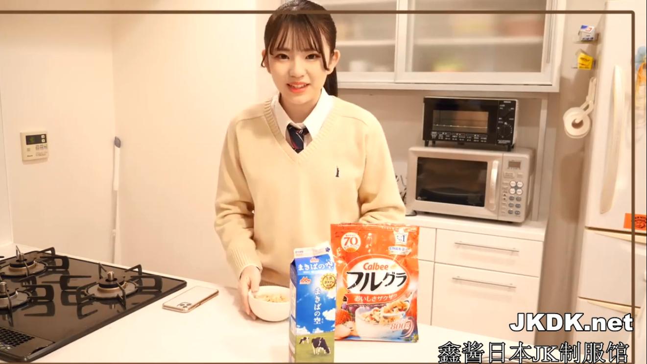 日本高校女生日常会选择穿哪款JK制服呢?