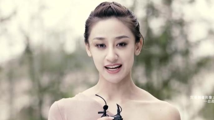 【李祎然】完美舞者宣传片(当腿神开始舞起水袖)