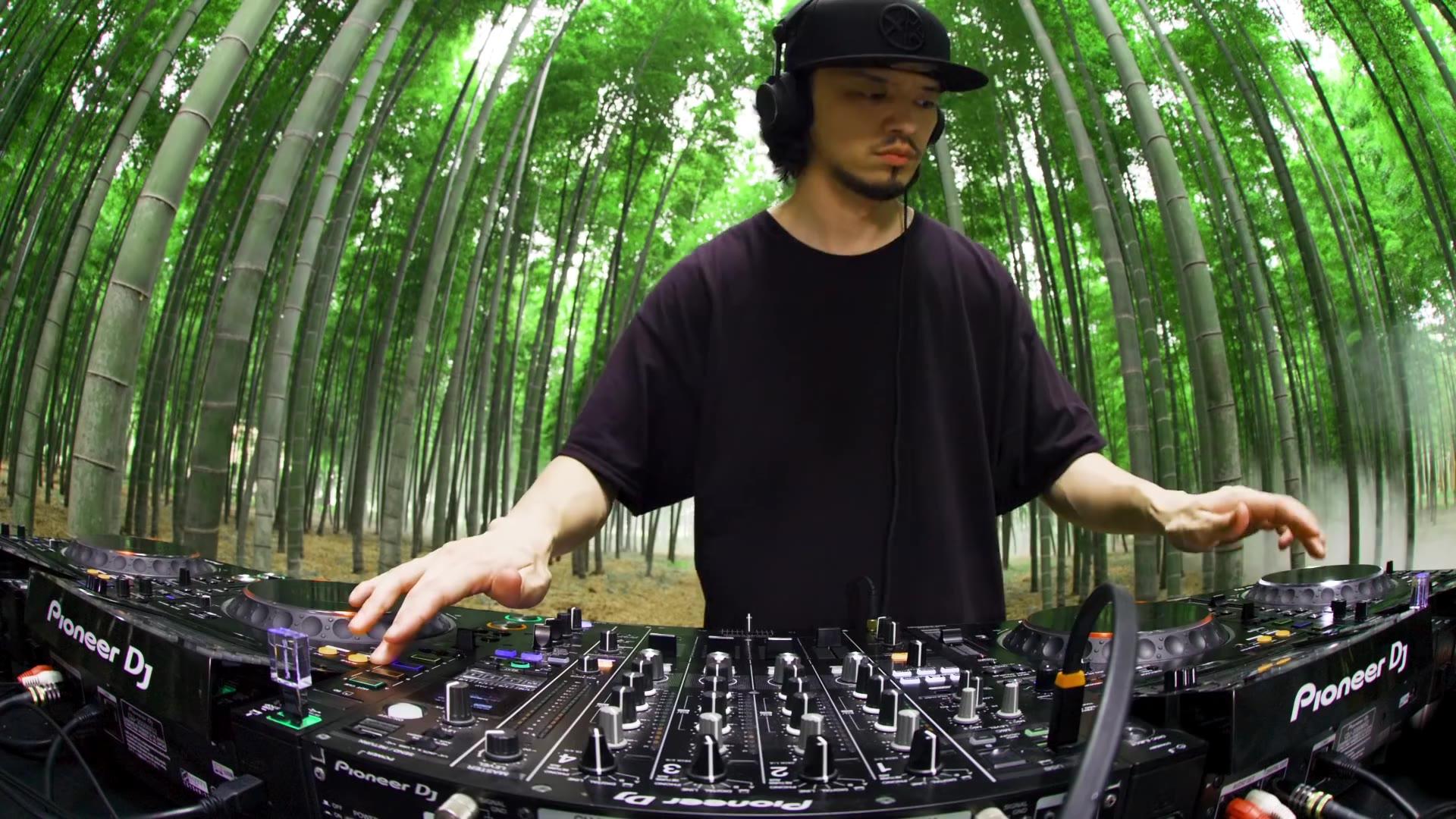 电音推荐 Yamato DJ Performance - AUTUMN -