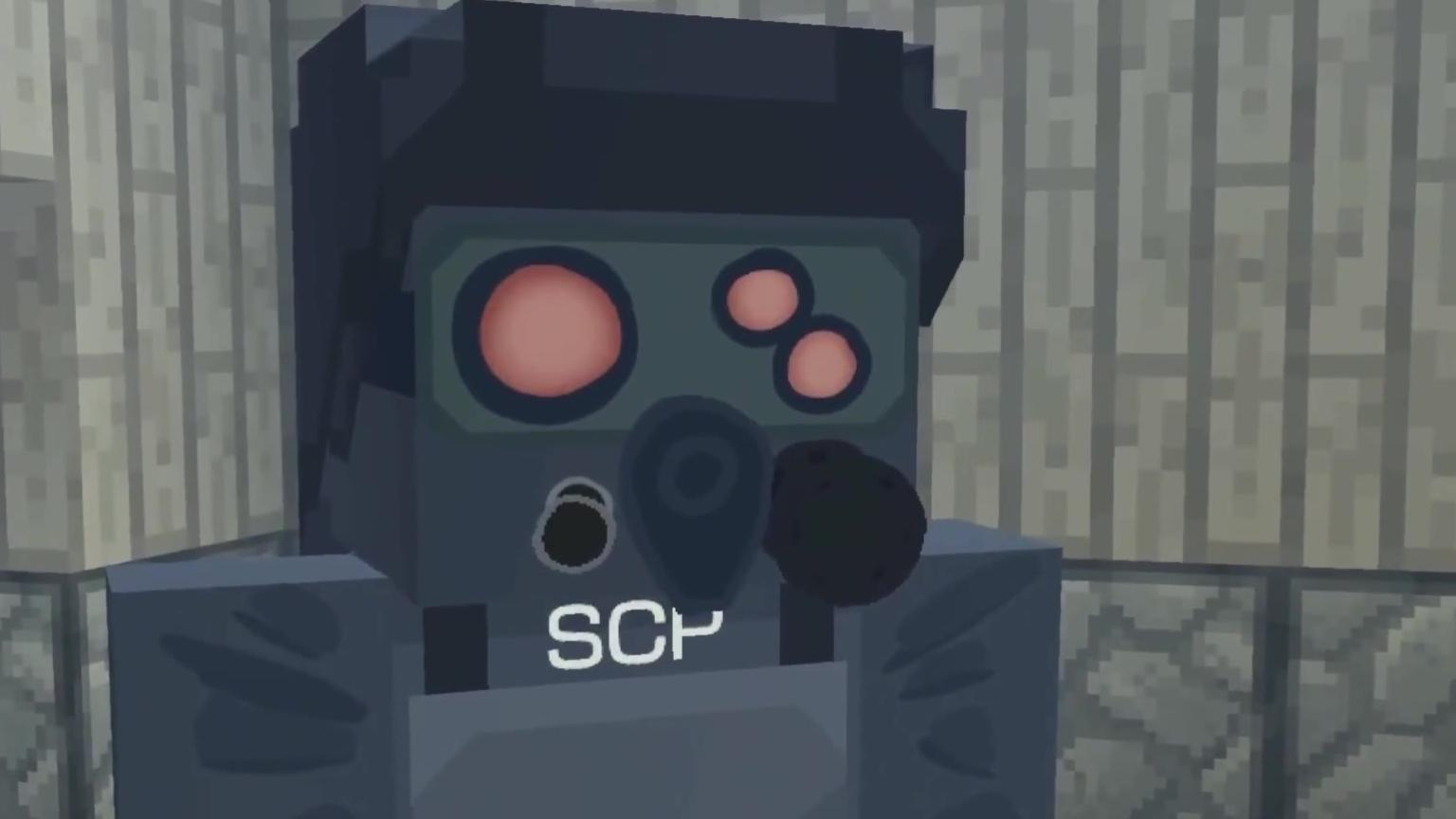 【SCP 动画】否决人类的怪物,SCP-3199(中文字幕)