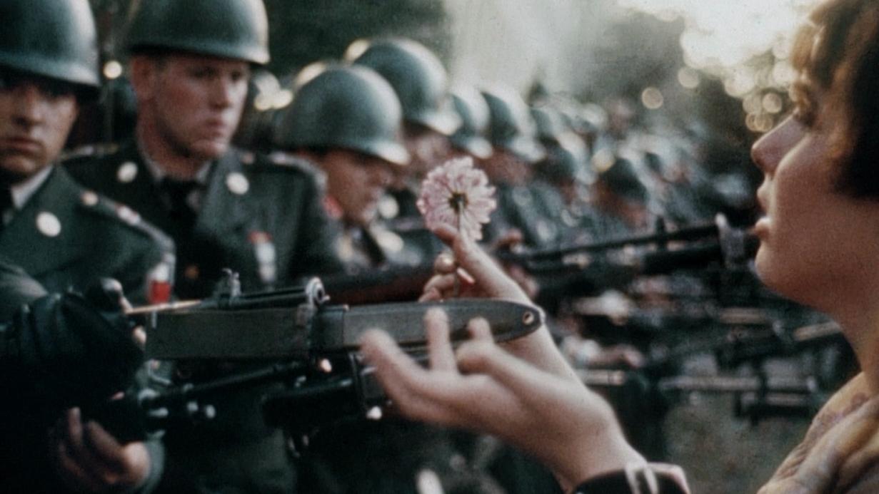 【历史影像】越南战争:California Dreaming