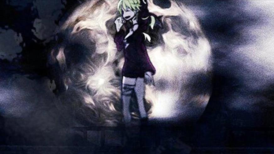 【恐怖RPG录屏】RxHpsychosis(精神猎奇向)