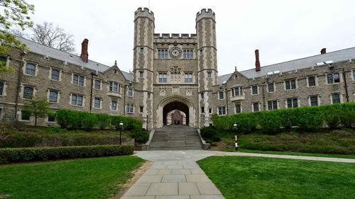 普林斯顿大学公开课:科技世界的领导力