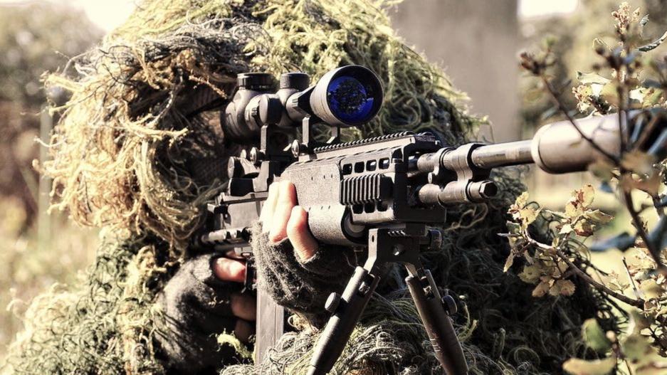 您的瞄准镜不抗震经常跑偏?原来是这个原因,告诉您如何正确安装