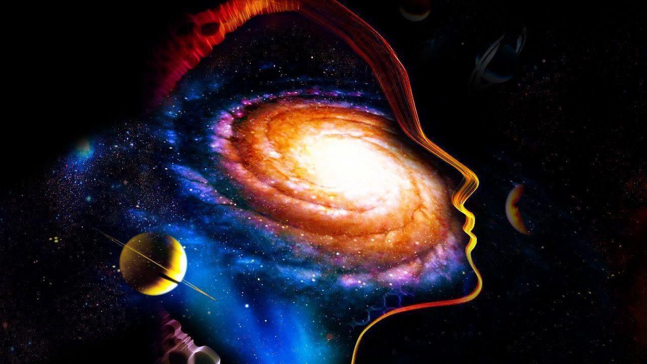 宇宙是一个巨大的生物吗?似乎这种假设,又能解释很多现象