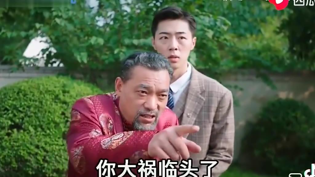 【上门女婿系列】唐家弹指可灭,何足畏惧!