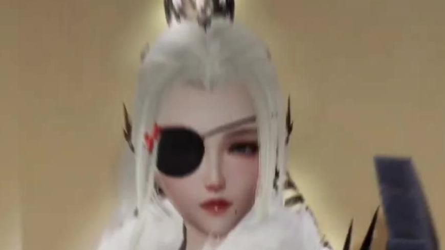 非常漂亮的盾娘