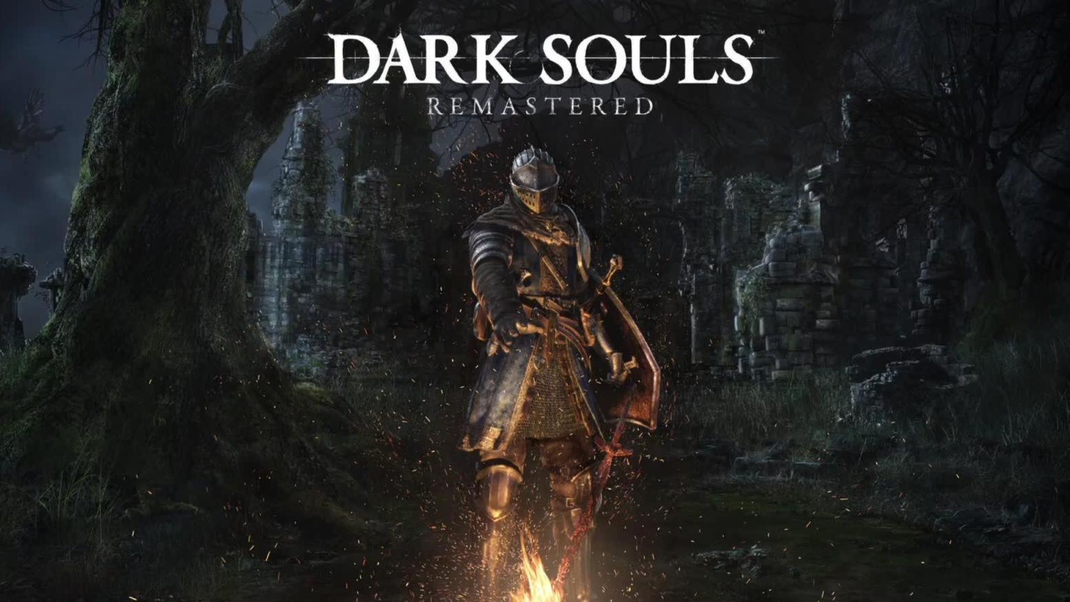 【合集】随义《黑暗之魂1:重置版》猛男攻略流程解说
