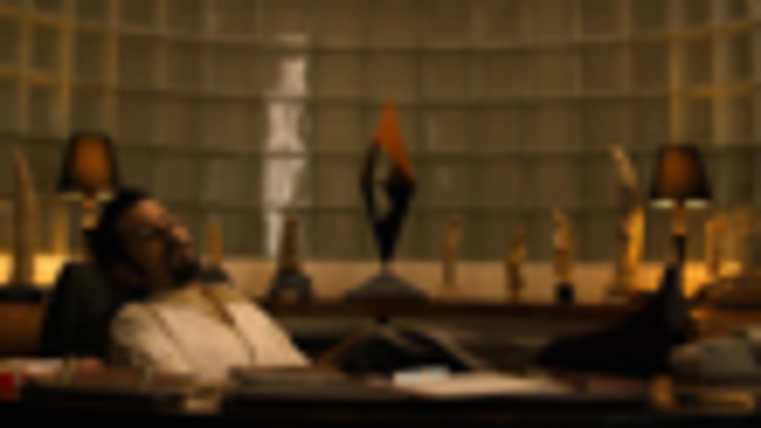 生猛爽剧《毒枭:墨西哥》第一季-3:真实人物改编讲述反毒战争的起源