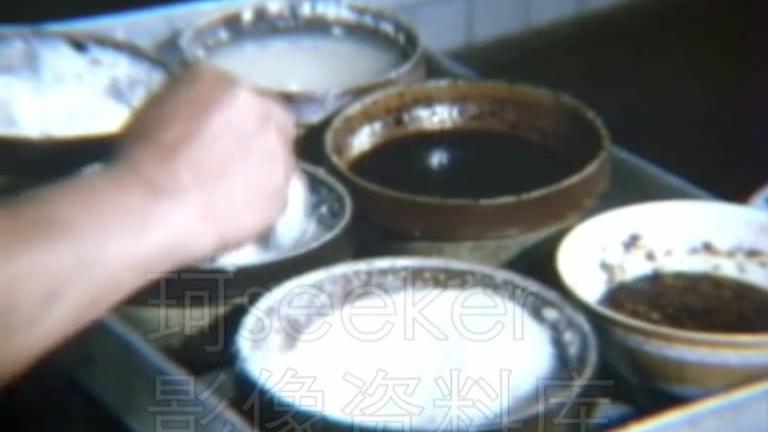 1986美食节目会说话,做的菜也馋人【新影纪录片】湖南名菜