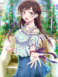 【7月】租借女友 约会体验(正在更新)【MCE汉化组】