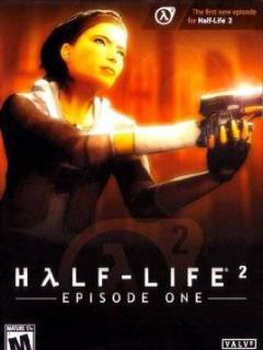 科幻射击游戏《半条命2:第一章》视频合辑(完结)