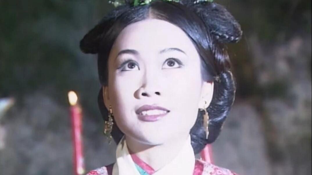 《清宫气数录》16:在祖坟倒入99种毒物就能改命,慈禧一口气倒了一麻袋。