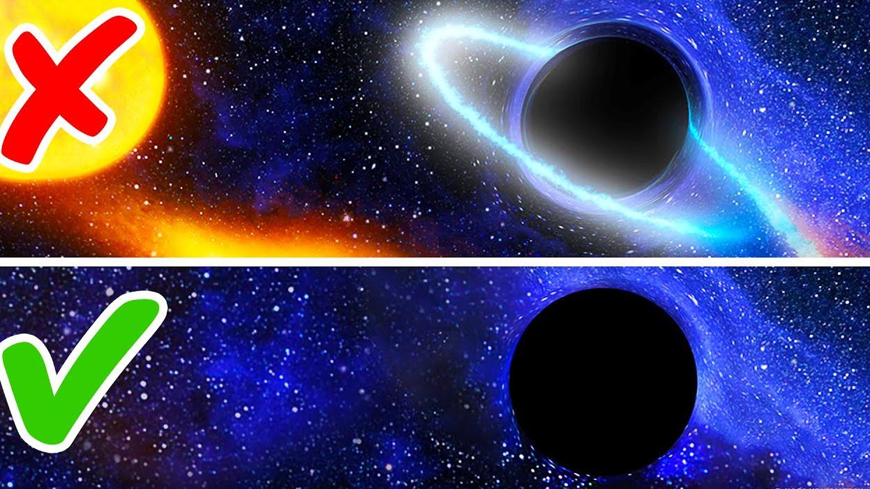 24个有关于太空的真相,你都知道吗?
