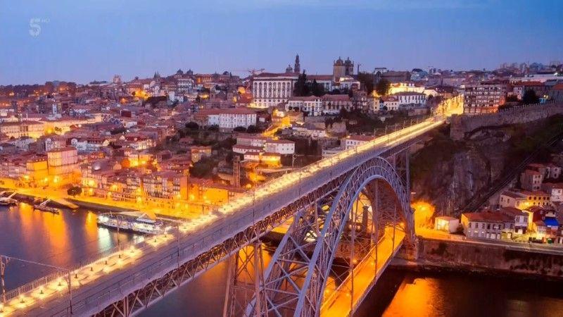 纪录片.Ch5.巡航伟大河流:葡萄牙.2020[高清][英字]