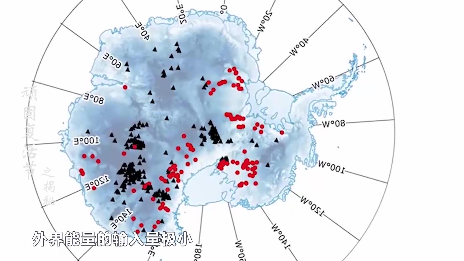 """南极冰层发现隐藏""""秘密"""",专家检测出3千多基因序列,这是怎么回事呢?"""