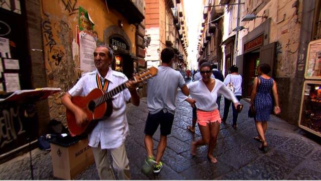 纪录片 顶级全球之旅 S03E06  意大利罗马到那不勒斯 英语中字 720P