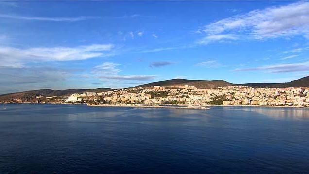 纪录片 顶级全球之旅 S03E08 土耳其库沙达西到希腊雅典 英语中字 720P