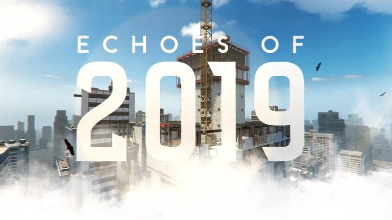 CS:GO 击杀集锦Echoes of 2019(2019之回响)(已换源)