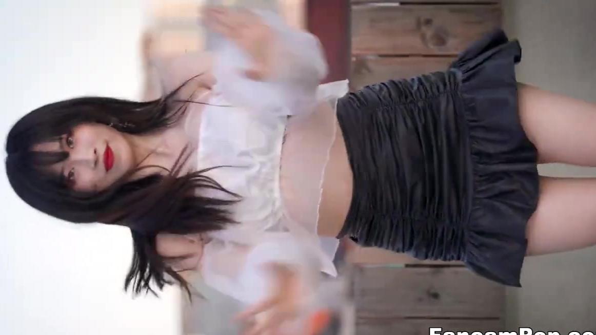 漂亮韩国小姐姐饭拍舞蹈