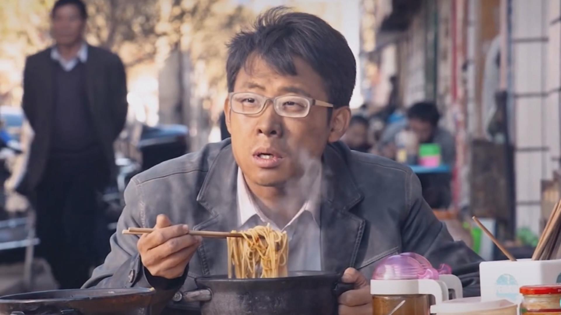 张译:一个能把导演演哭的男人,演什么像什么!