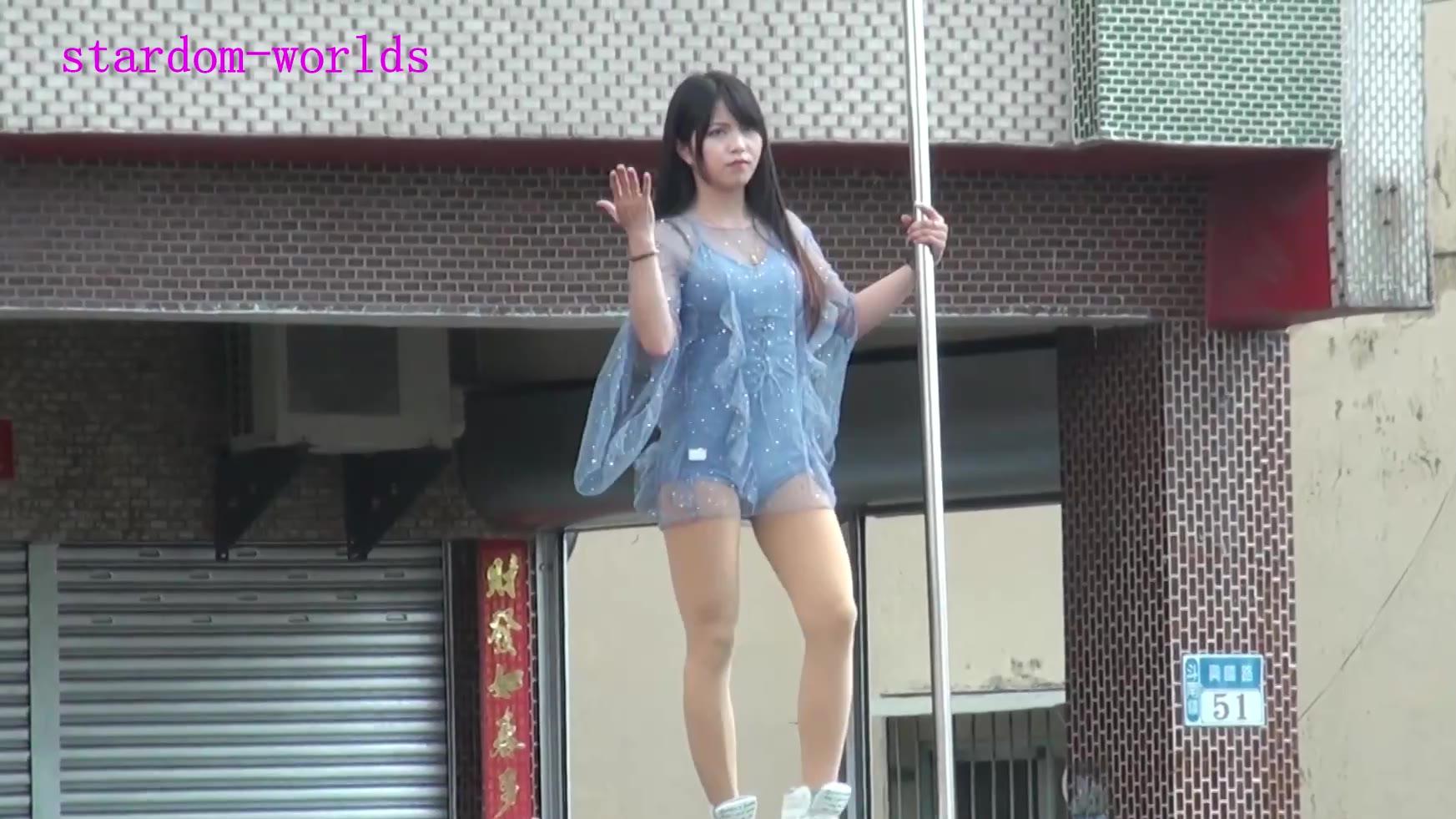 Dance舞蹈 美女小姐姐热舞 20.7.11-part2
