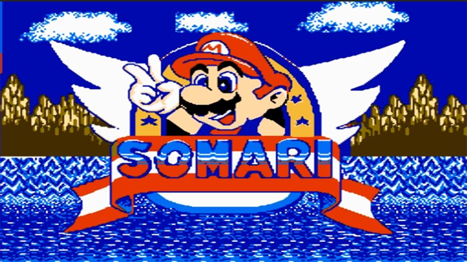 史上最逆天的国产游戏,它诠释了真正的山寨艺术