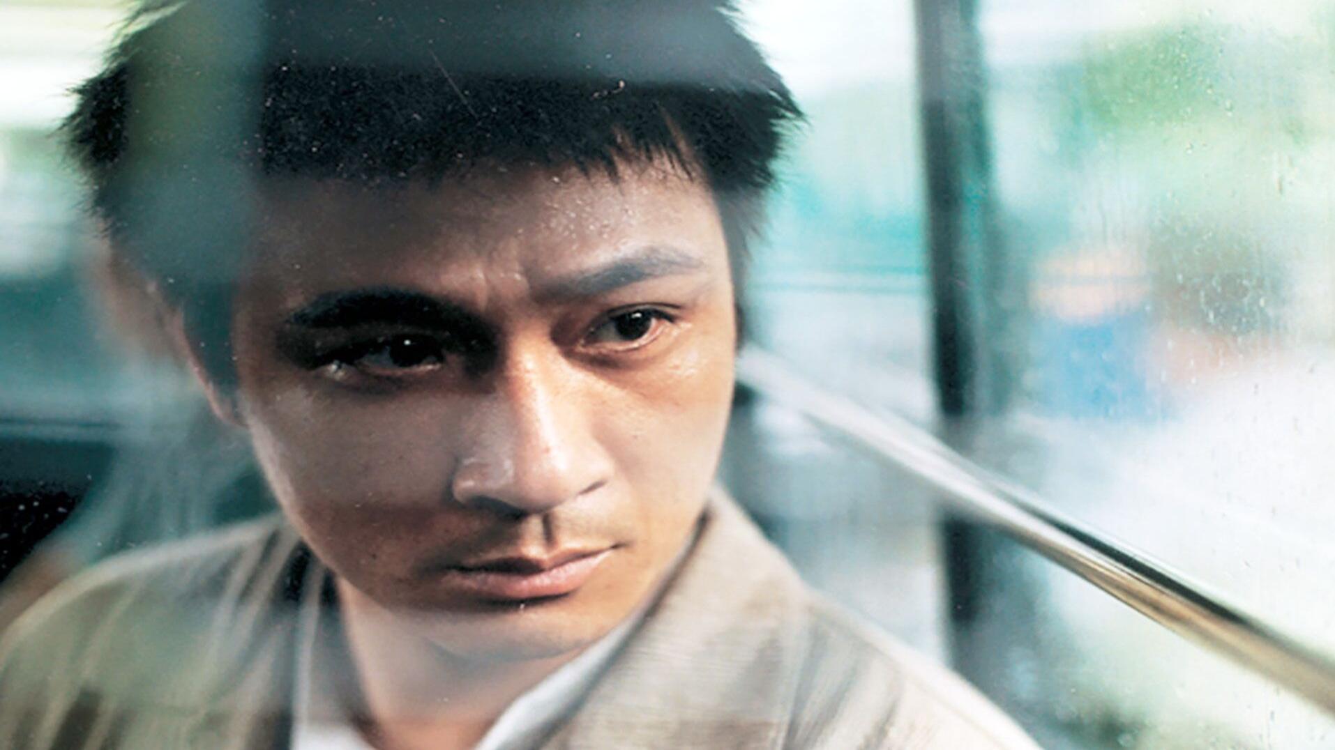 台湾黑帮想在香港发大财,吴镇宇刘青云经典港片《高度戒备》