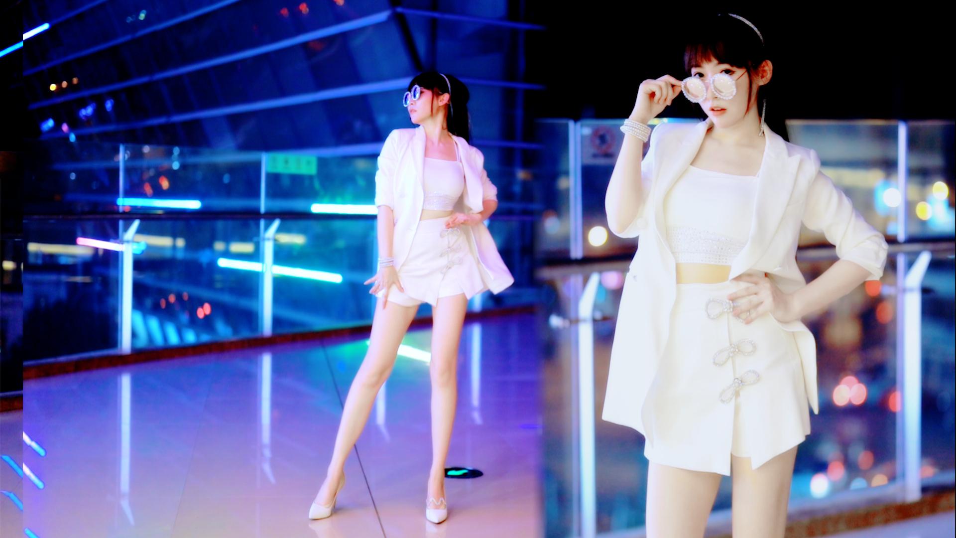 【紫嘉儿】李宇春《无价之姐》舞蹈分解教程✿镜面教学✿《乘风破浪的姐姐》主题曲