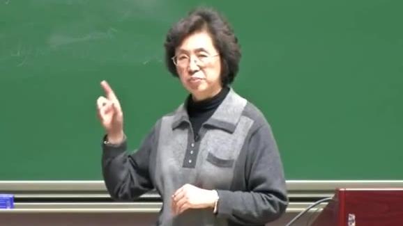 北京大学公开课《变态心理学概论》