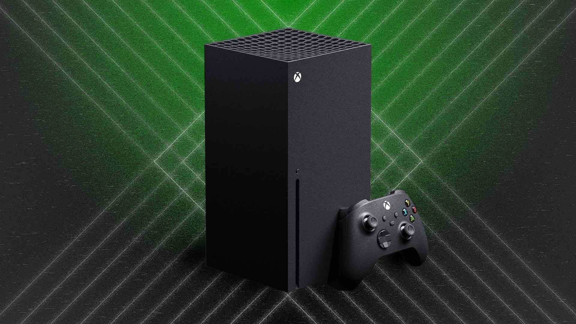 微软Xbox Game Showcase发布会直播(肉总连麦解说)