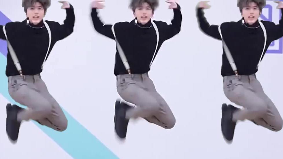 【空耳字幕】蔡徐坤的鸡你太美歌曲,xswl