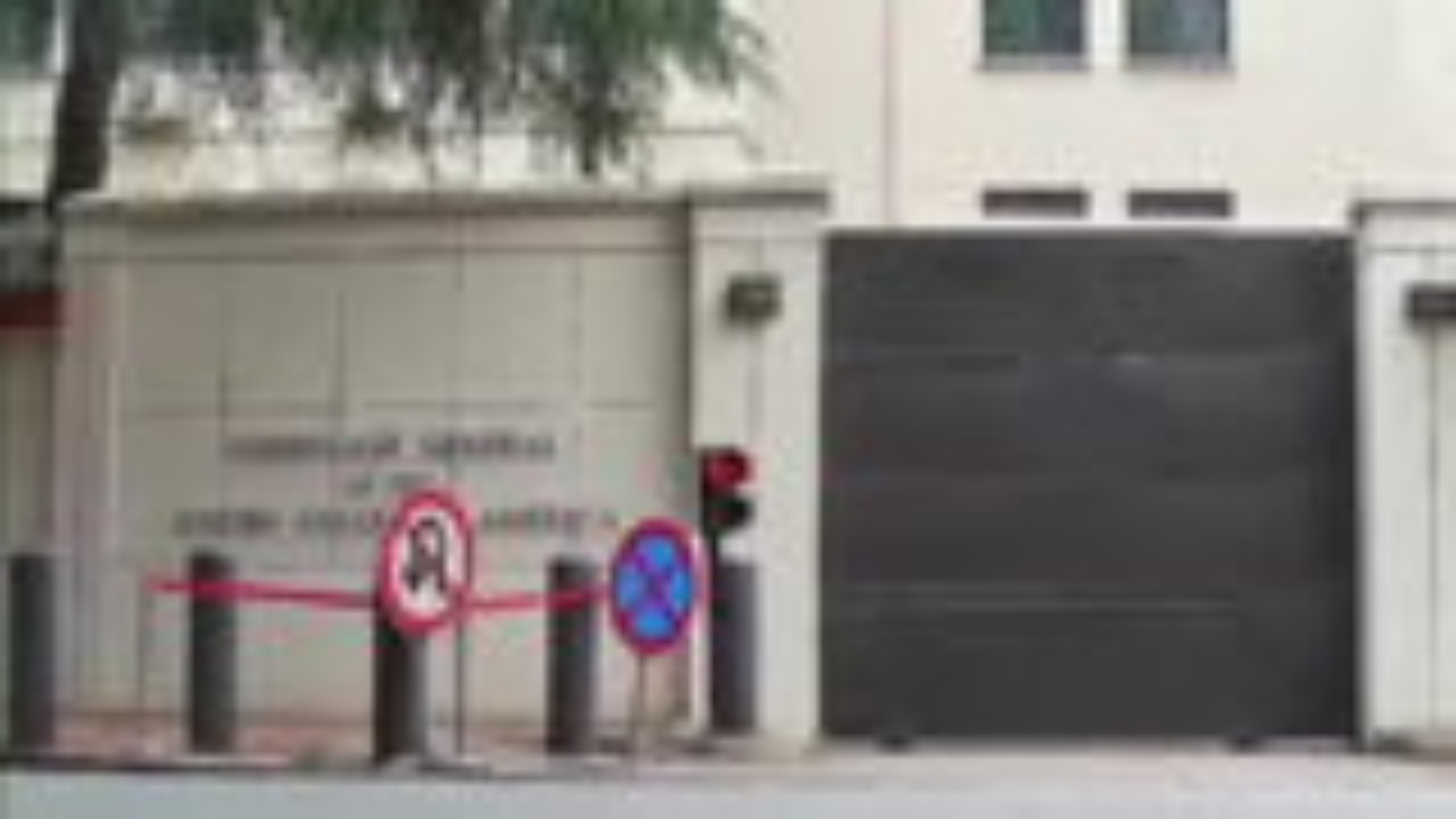 美国驻成都总领馆被关闭,外网评论怎么说?[战忽的喵叔]