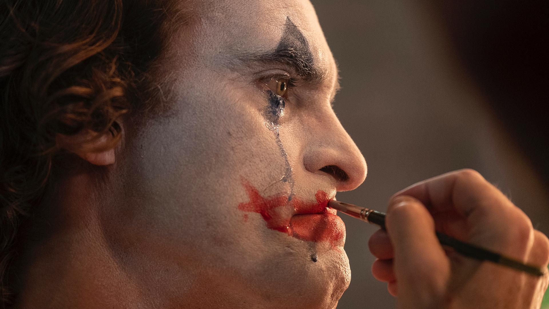 【何止电影·A站独家】终于,我要来和你聊聊这部电影了《小丑》