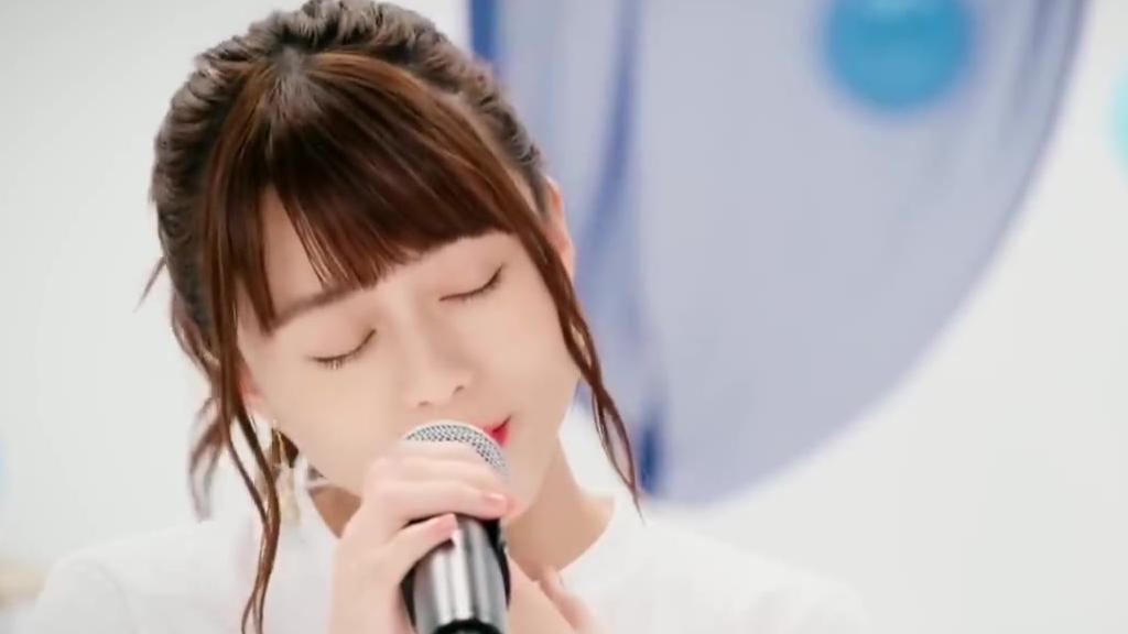 【水瀬いのり】「僕らは今」MUSIC_CLIP(中日字幕)