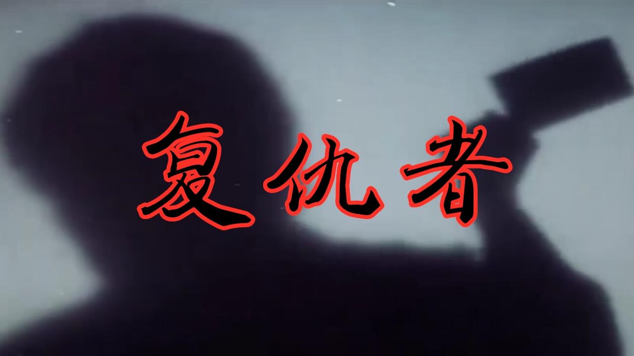 【奥雷】神秘罪犯模仿小说作案情节犯案 为无辜者报仇使出浑身解数《复仇者》