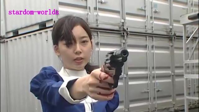 自主制作特摄 女英雄系列 爱之战神Paruteon 2020