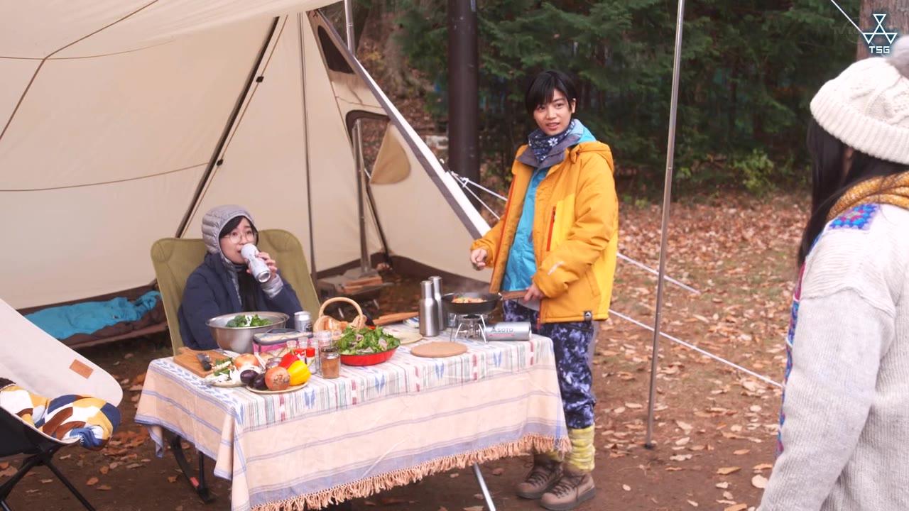 【日剧】摇曳露营△ 第7集