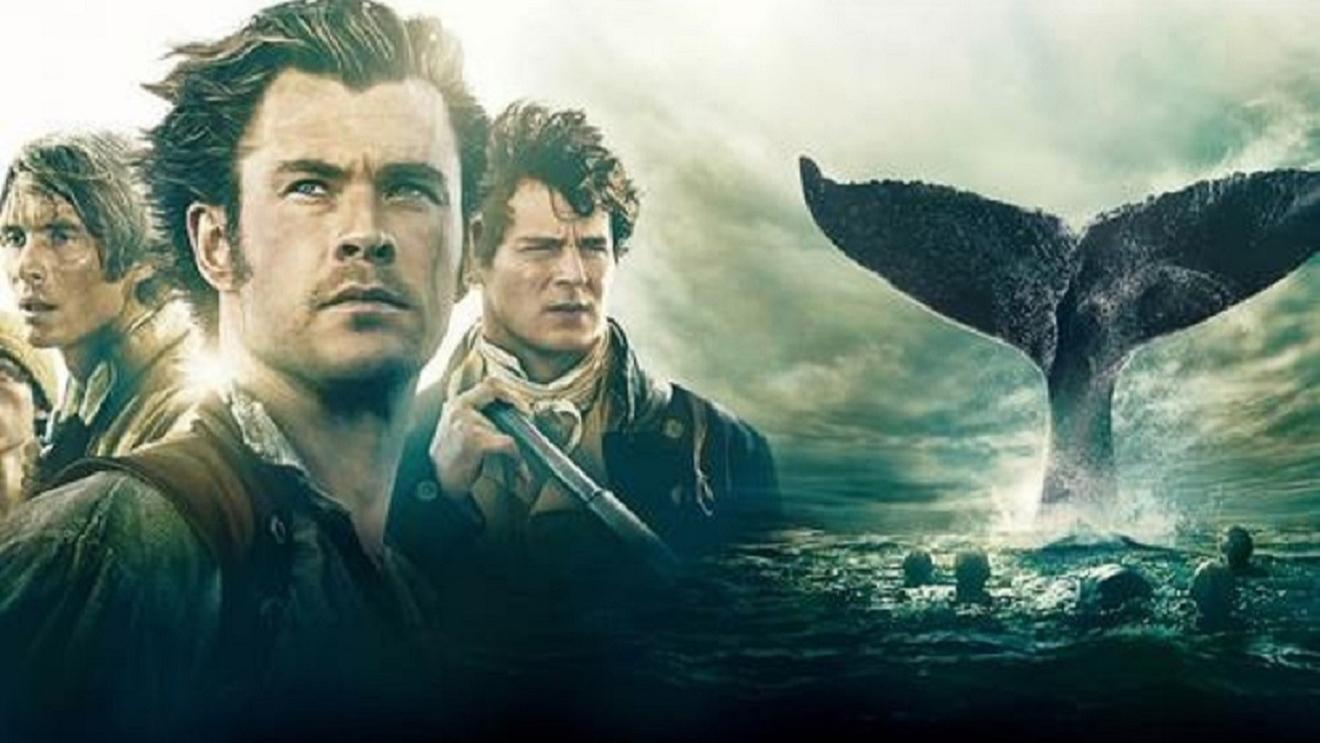 海洋深处:巨鲸为幼鲸报仇,一路追杀捕鲸队,震撼!