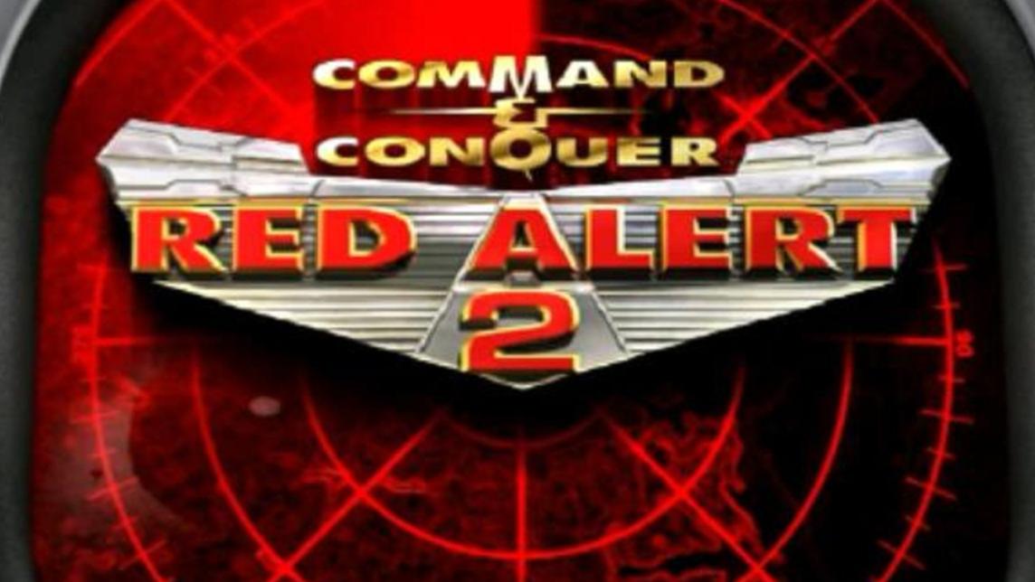 【红色警戒】高清宽屏版苏俄战役(最高难度)攻略,含剧情