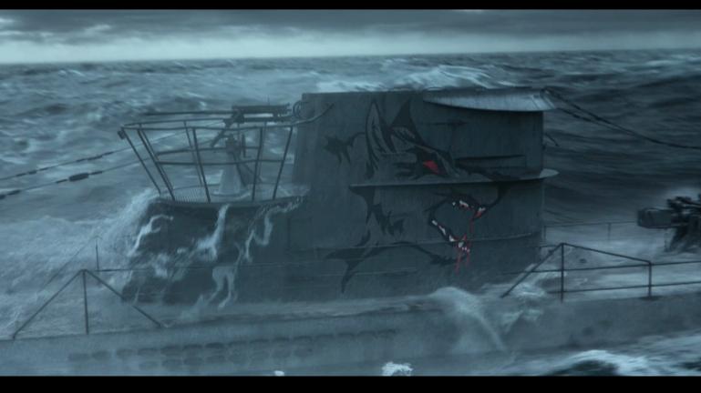 【262看片+】《灰猎犬号》史上最硬核反潜战电影